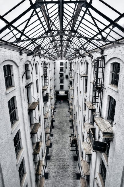 St. Felix Warehouse | © Dave Van Laere / courtesy of Visit Antwerp