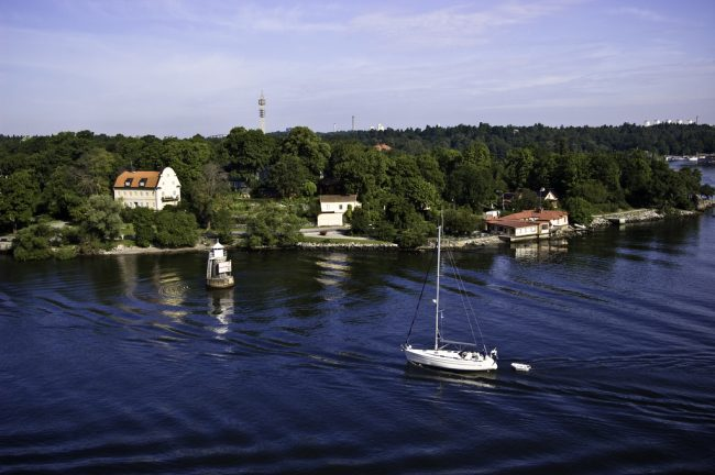 Sweden's best attractions