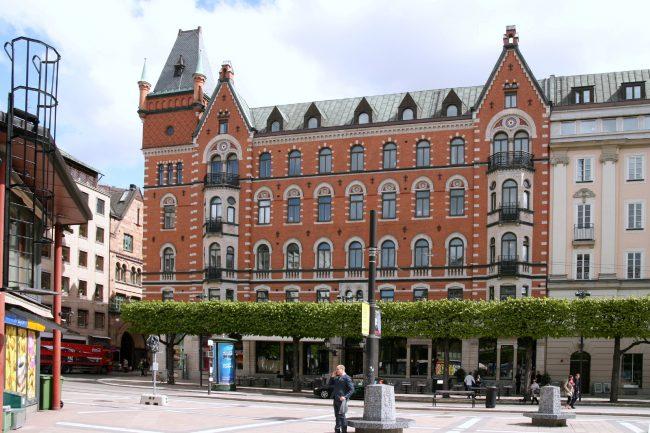 Stockholm 39 s best boutique hotels you should stay in for Boutique hotel stockholm