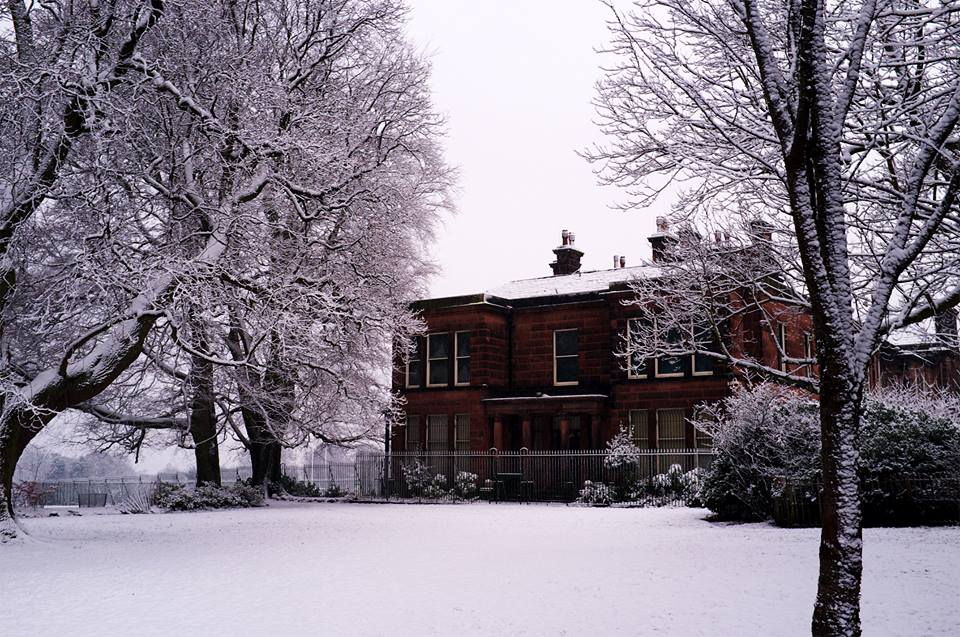 Sudley House museum and gallery, Liverpool
