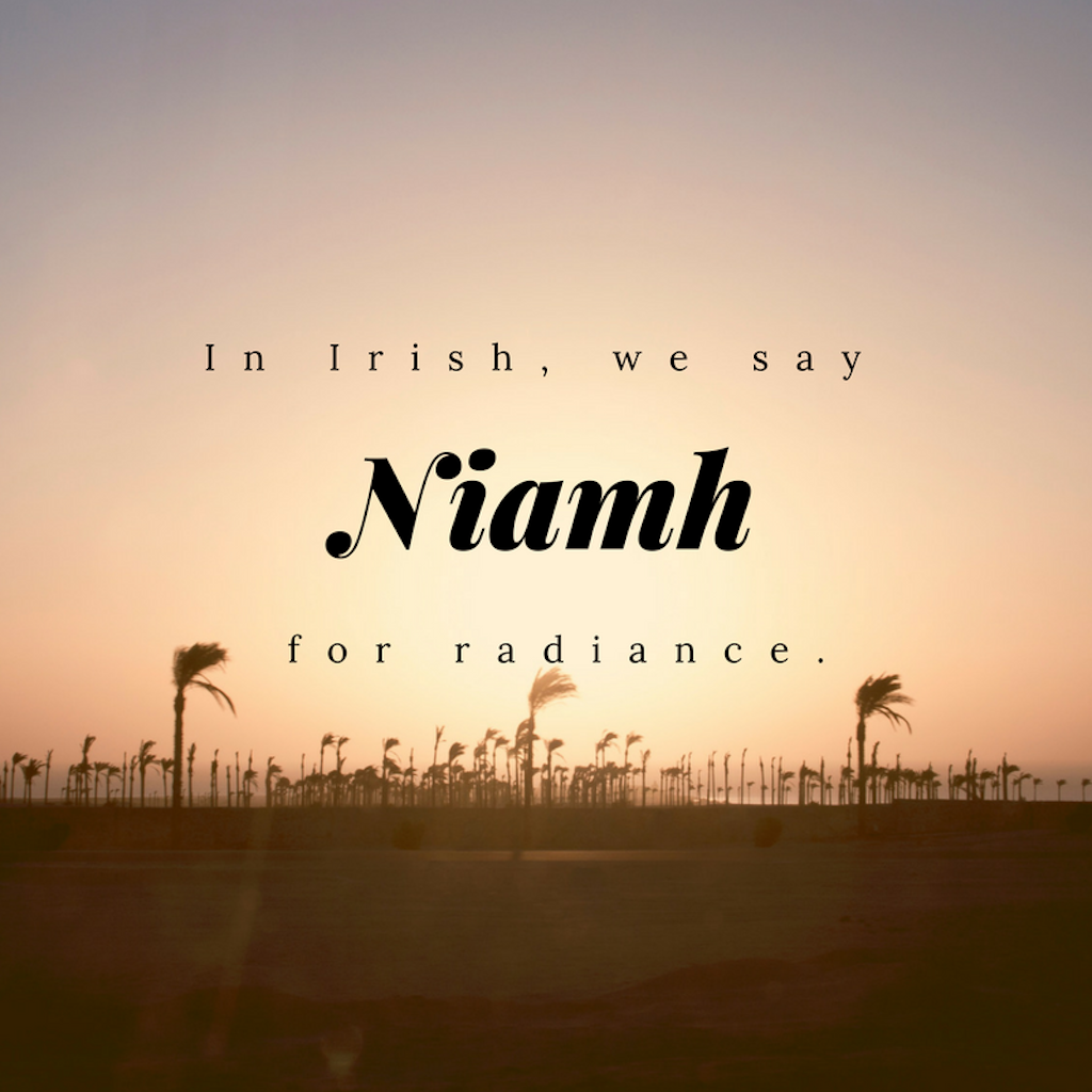 Niamh - Radiance | © Culture Trip