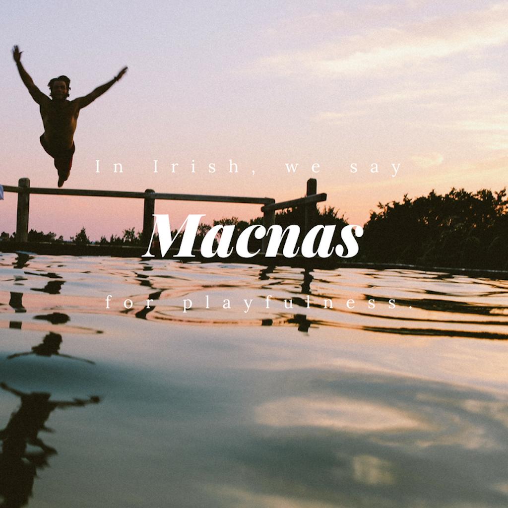 Macnas - Playfulness | © Culture Trip