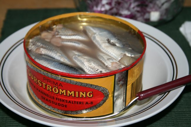 "<a href=""https://flic.kr/p/39DNHg"">Fermented herring 