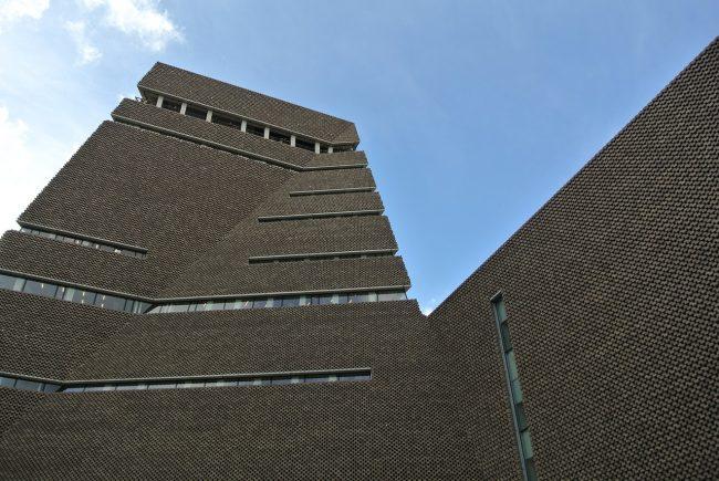 Switch House Tate Modern