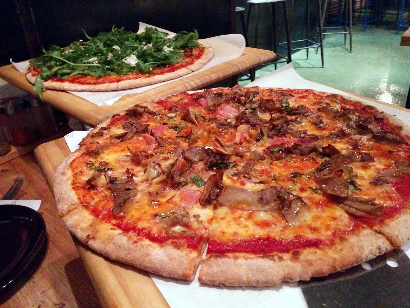 10 of the best pizza restaurants in beijing for Pizza restaurants