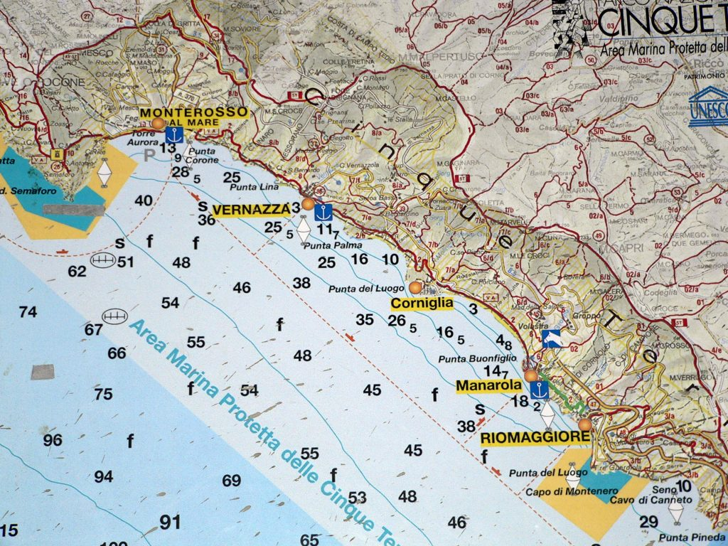 the cinque terre trail map©leecourseyflickr. how to travel to and get around the cinque terre