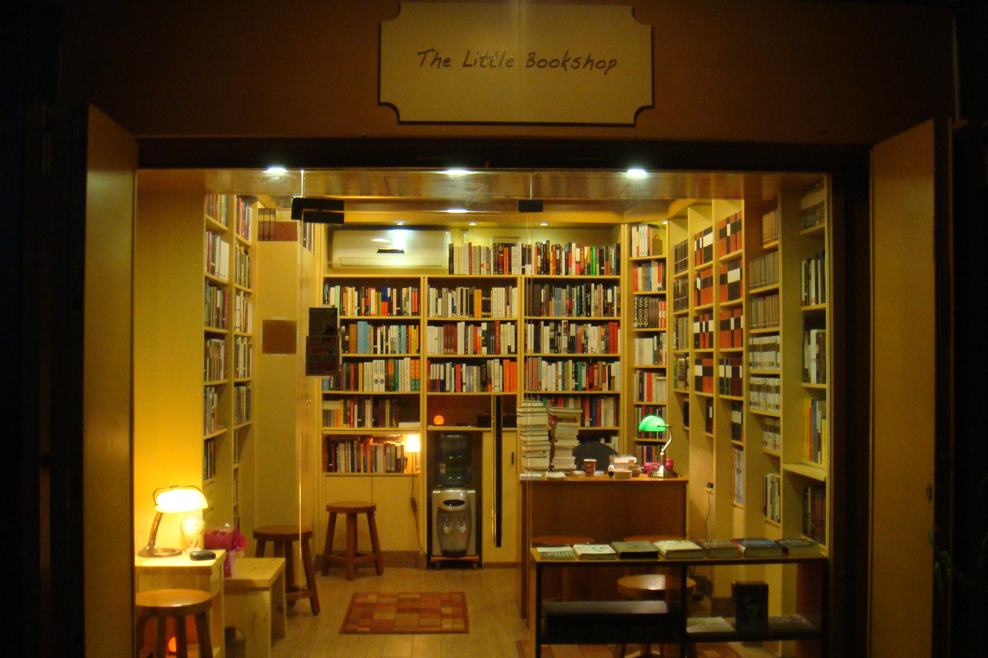 bookshop beirut bookstores independent rahhal adib
