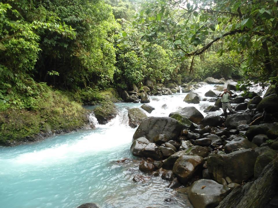 Take a tour to a magical river   © Jenn Parker
