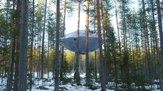 Unique experiences in Sweden