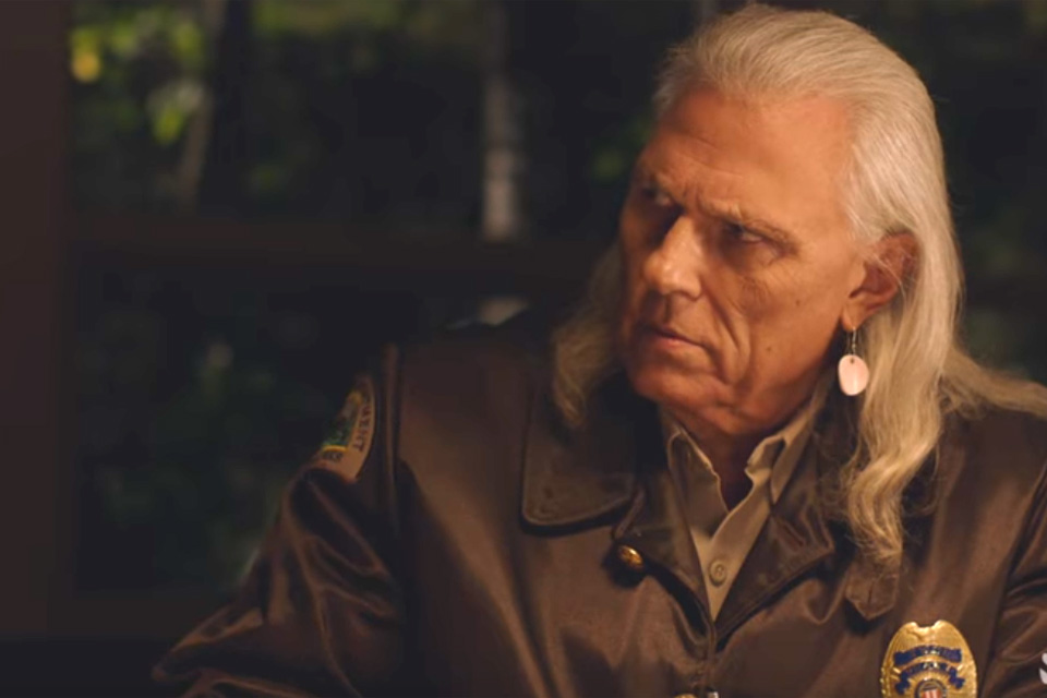 Hawk (Michael Horse) | © Suzanne Tenner/Showtime