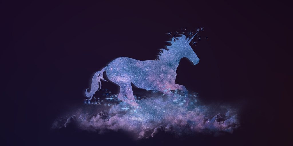 here s why the unicorn is scotland s national animal