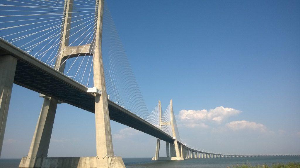 The Vasco da Gama Bridge   © asdeliciasdabela / Pixabay