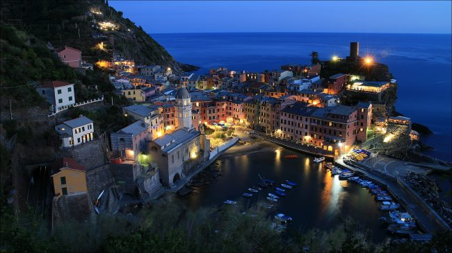 The Best Seafood Restaurants in the Cinque Terre