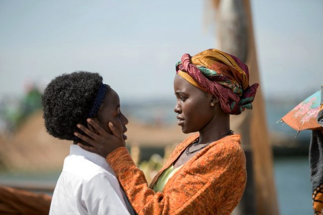 'Queen of Katwe' | © Walt Disney Studios