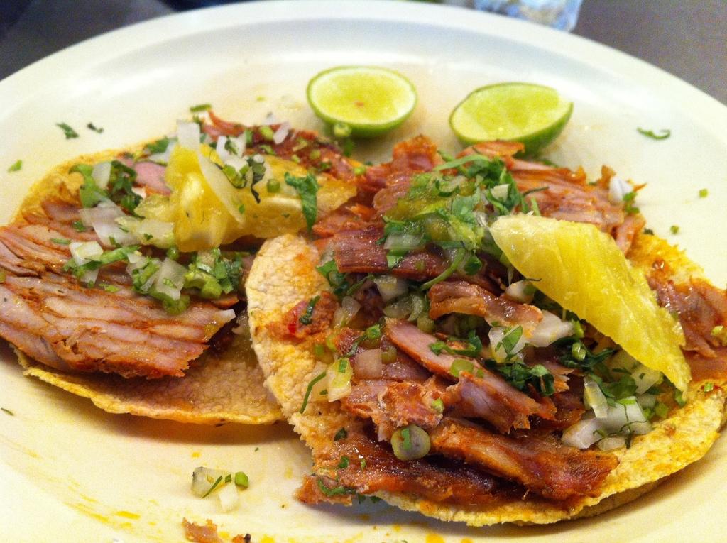 Mexican tacos | pexels