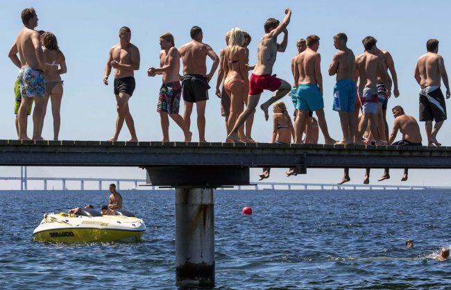 Best reasons to visit Malmö