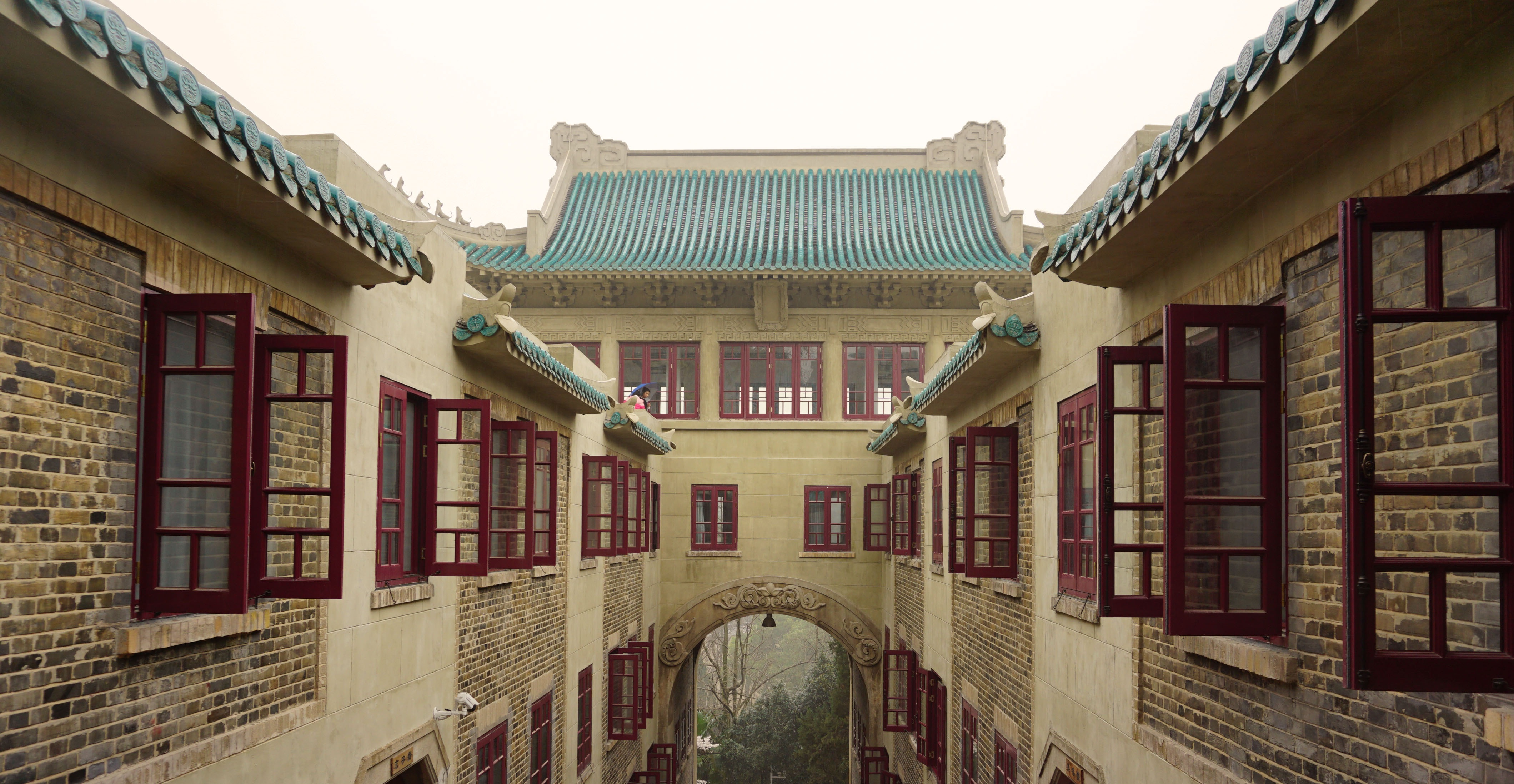 12 Reasons You Should Visit Wuhan in China