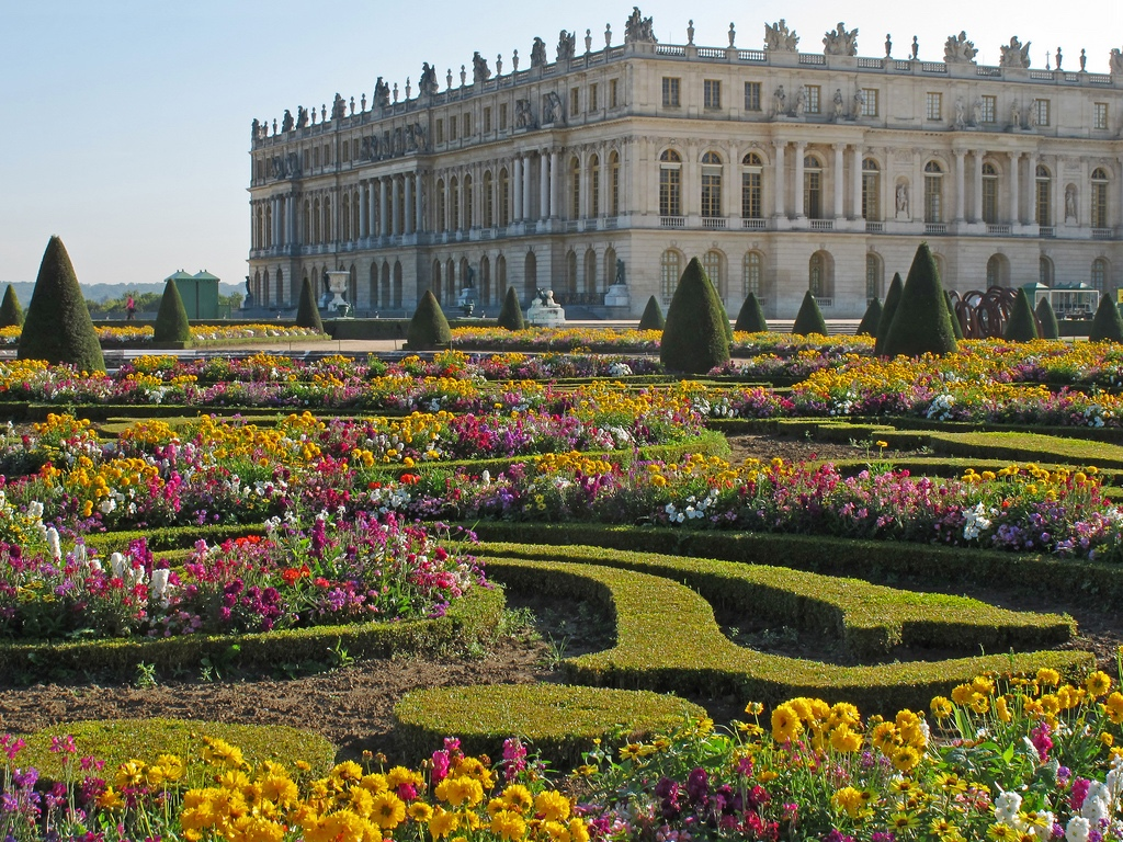 Most Beautiful Gardens Around the World