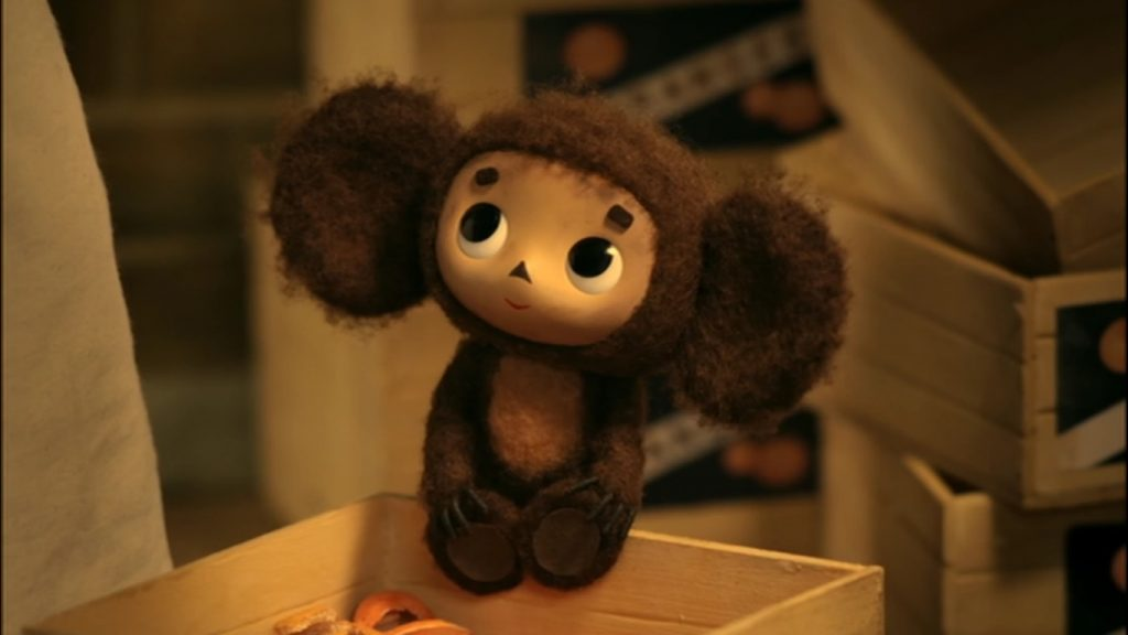 Winnie the Pooh and Friends Figurines Sojuzmultfilm Soviet Cartoon USSR