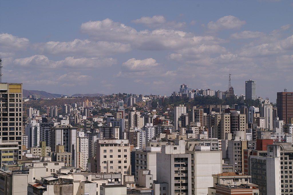 belo horizonte brazil - HD3008×2000