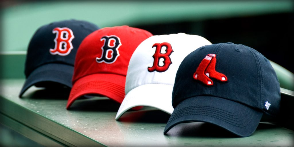 Courtesy of Official Red Sox Team Store