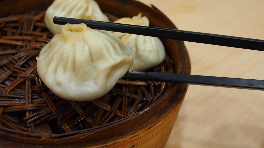 xiao long bao | © Wilson Hui/Flickr