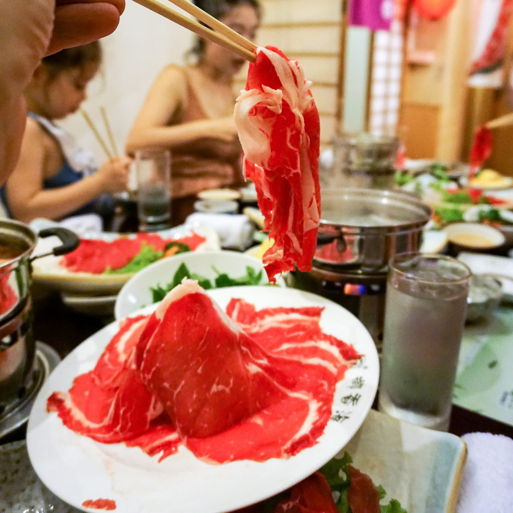 Hot Pot | © David Leo Veksler/Flickr
