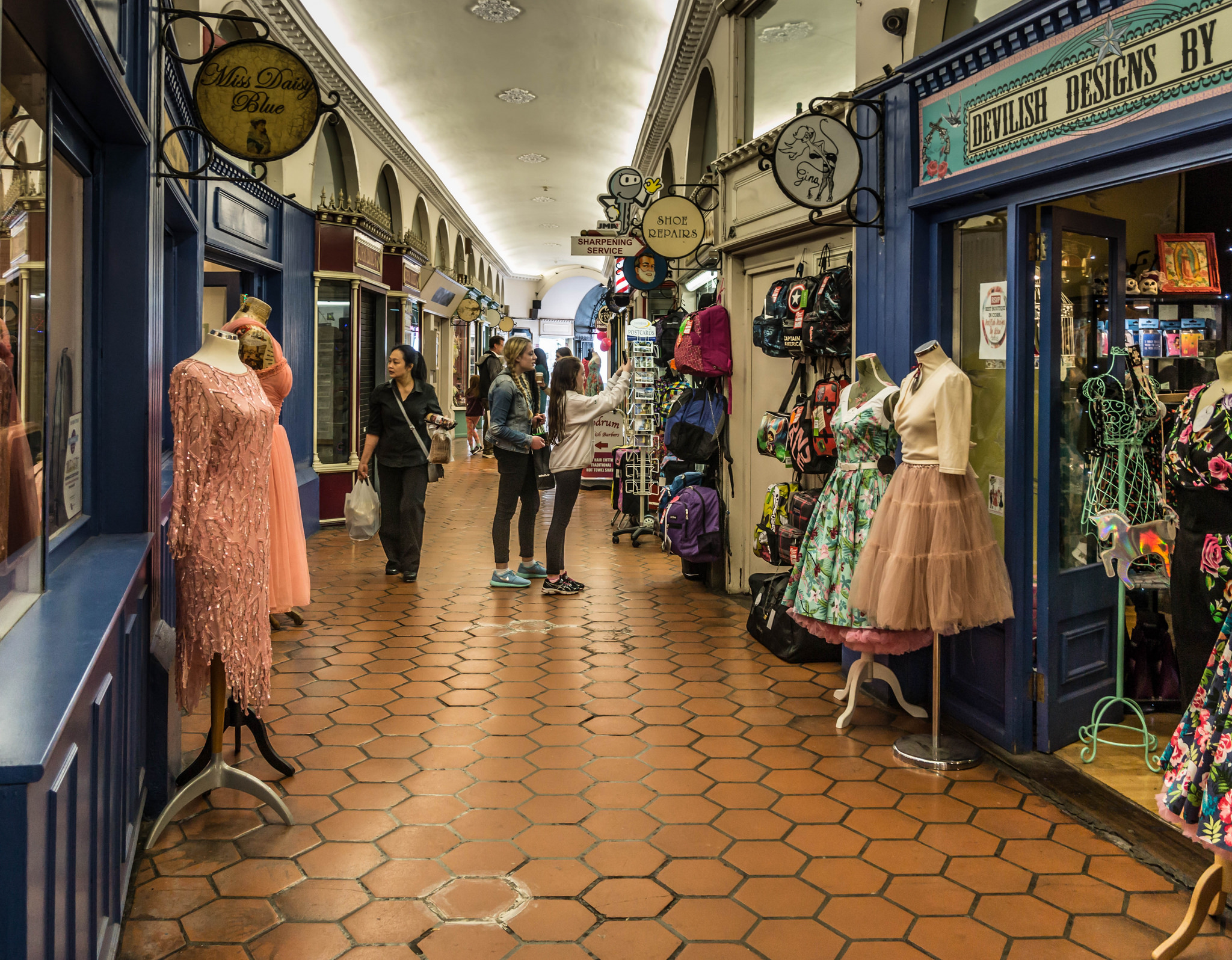 The Best Places To Buy Souvenirs In Cork Ireland