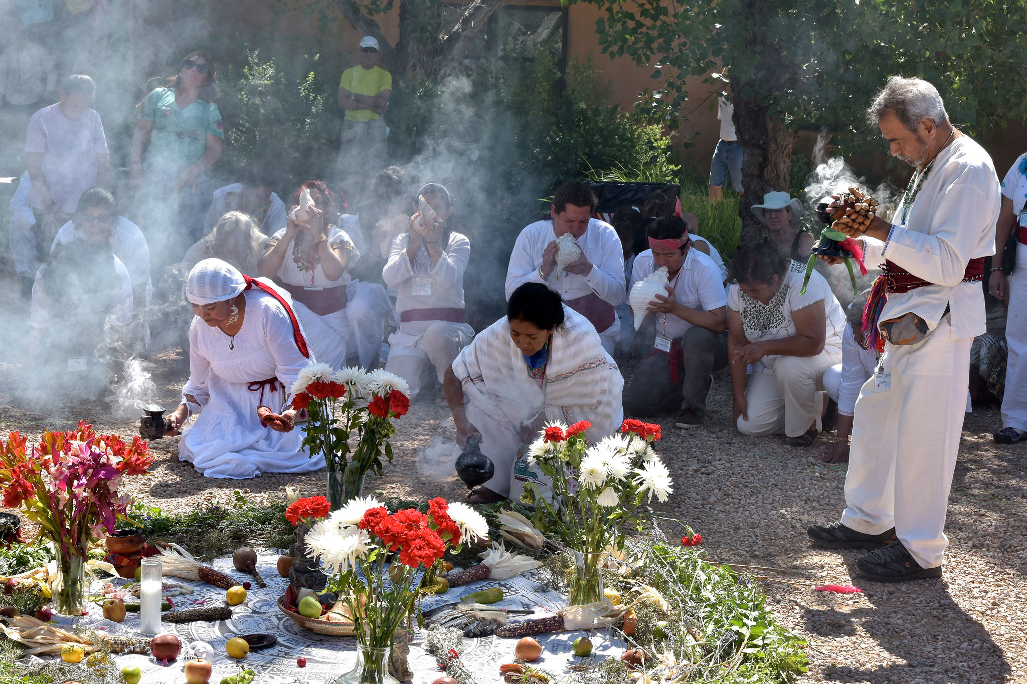 Meet Mexico S Curandero Healers Keeping Indigenous Culture