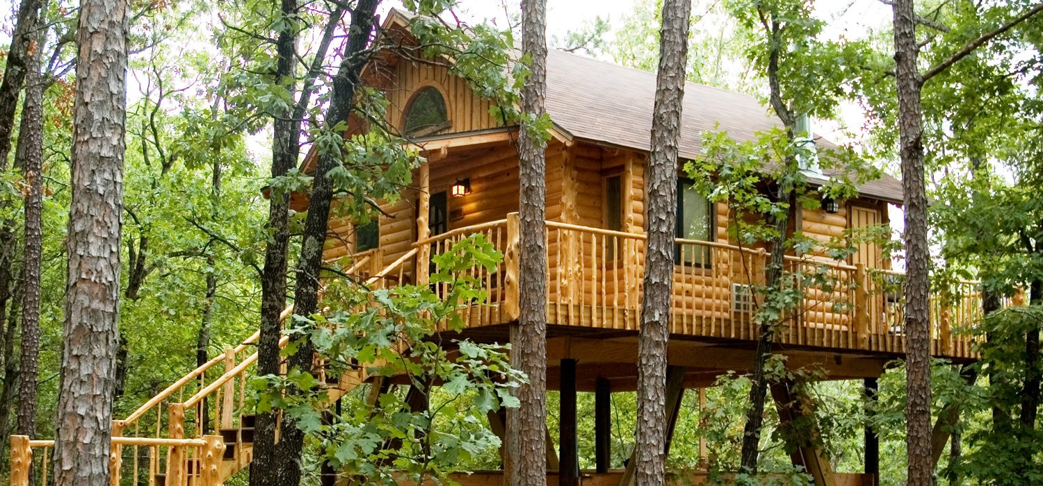 The Best Treehouse Restaurants Hotels And Places To Stay