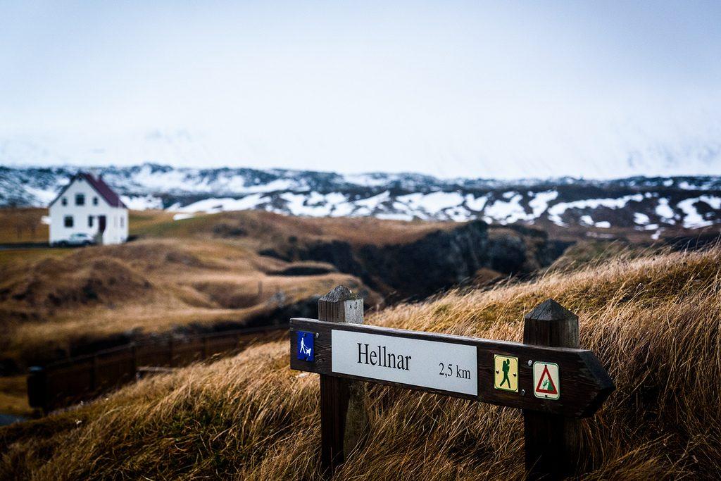 Hellnar | © Fernando Garcia/Flickr