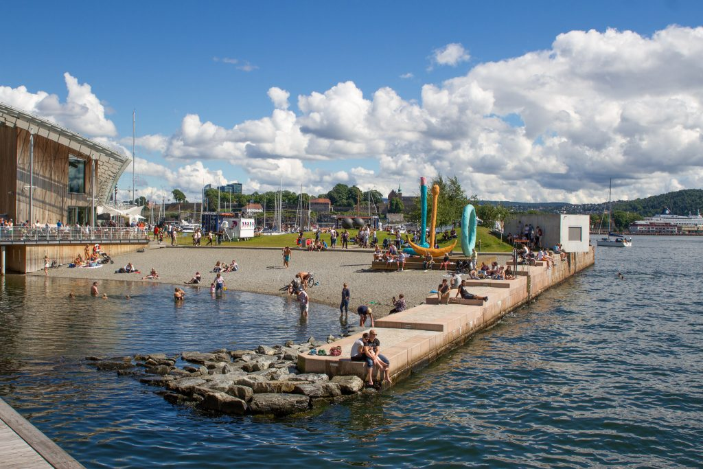 why visit oslo The 30 best things to do in oslo here's your key to the city  aker brygge is a melting pot where people meet, mingle and visit oslo´s residents come to shop .