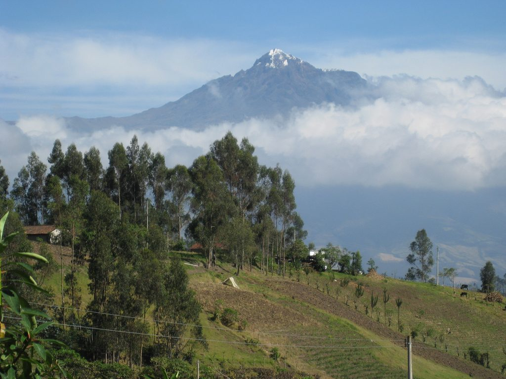 An Insider U0026 39 S Guide To Otavalo  Ecuador