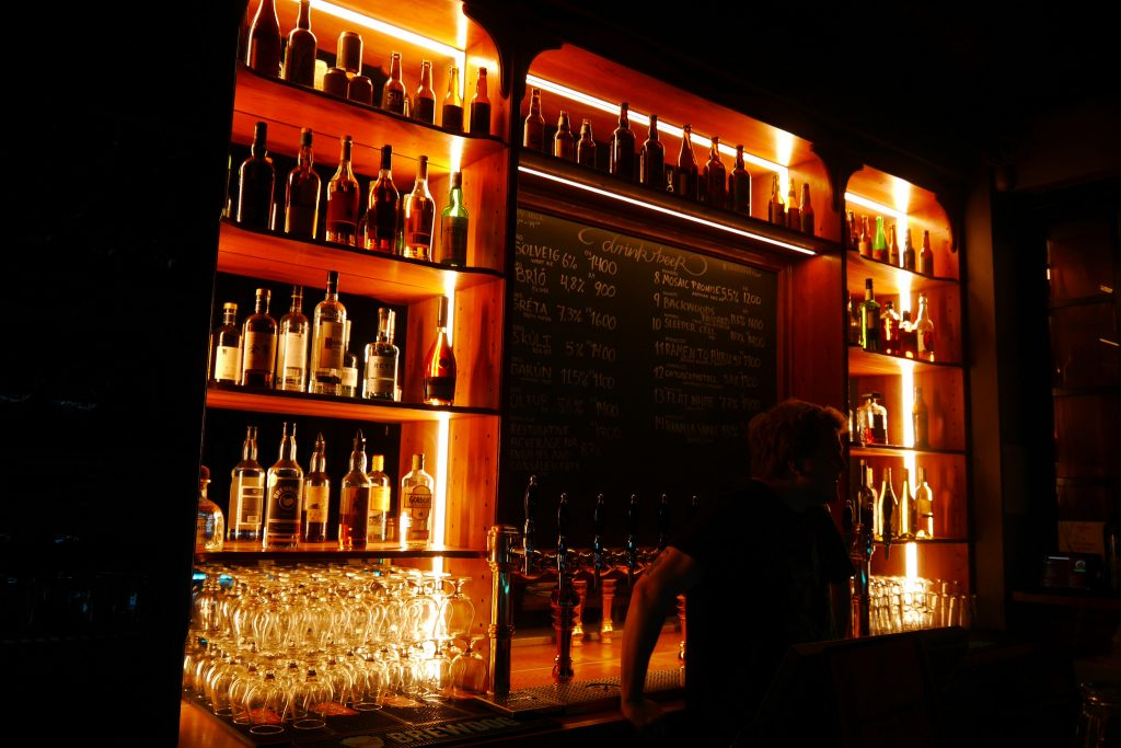 10 Best Bars in Reykjavik, Iceland
