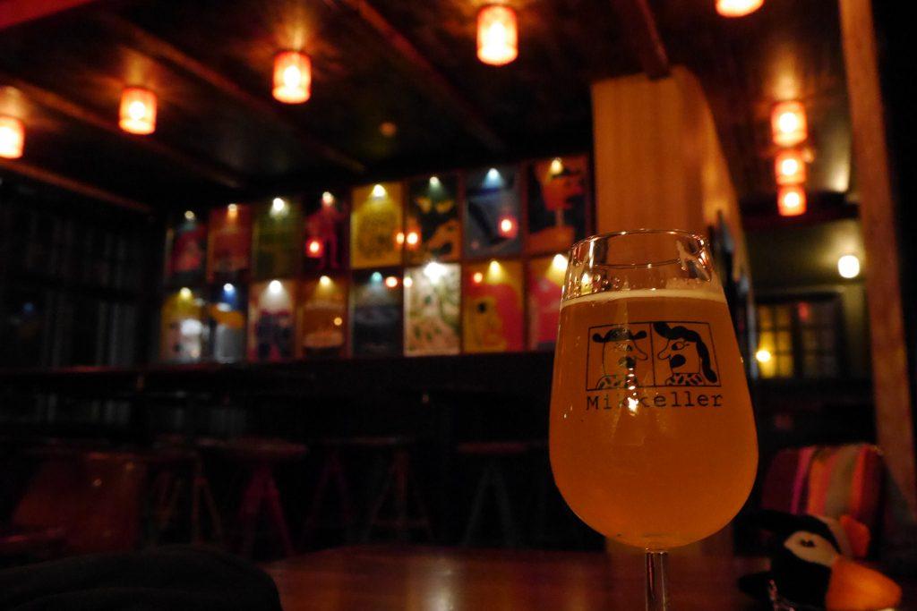 Enjoying a Beer at Mikkeller | © ActiveSteve/Flickr