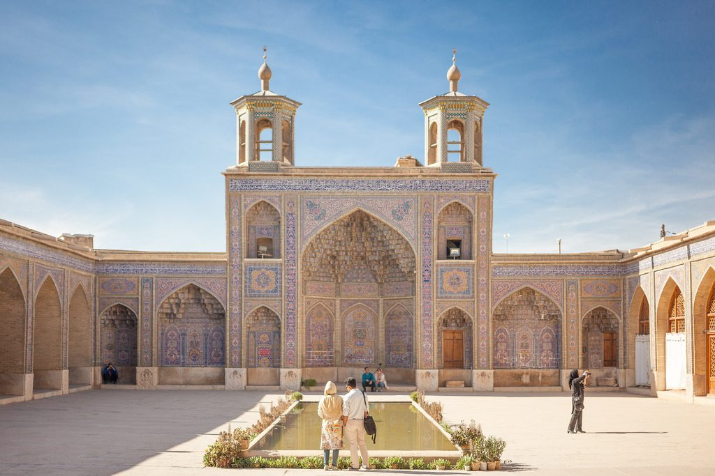 A Tour of Iran's Most Famous Architectural Landmarks