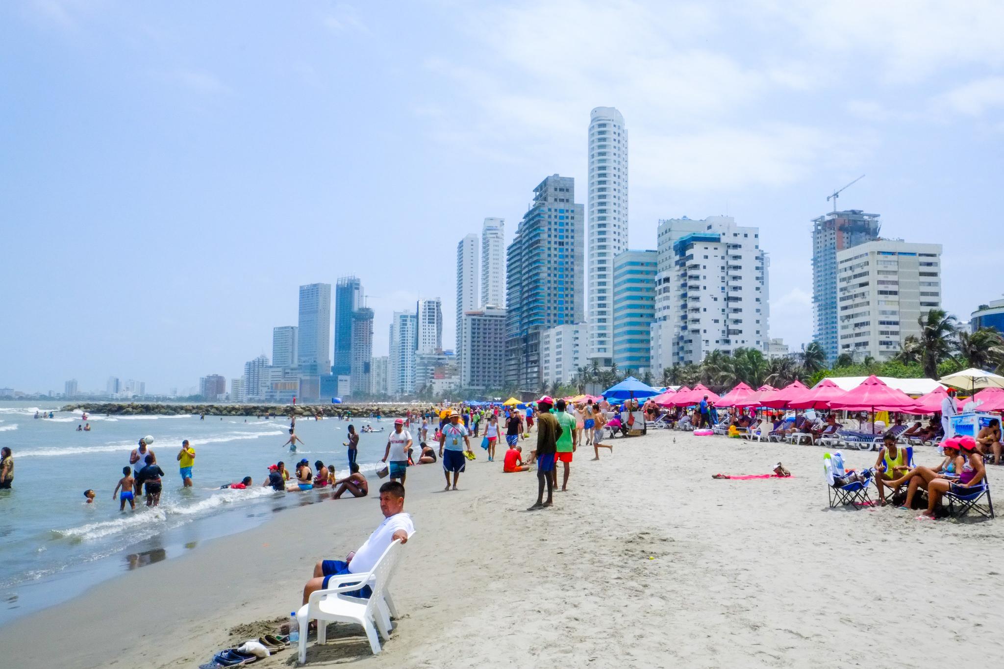 The Coolest Neighbourhoods In Cartagena, Colombia