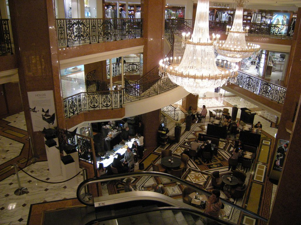 The Most Noteable Fashion Boutiques In Monaco