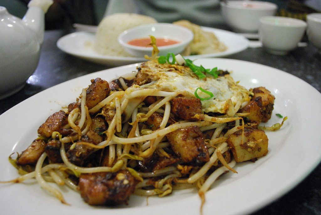 Char Kwae Teow | © Alpha/Flickr