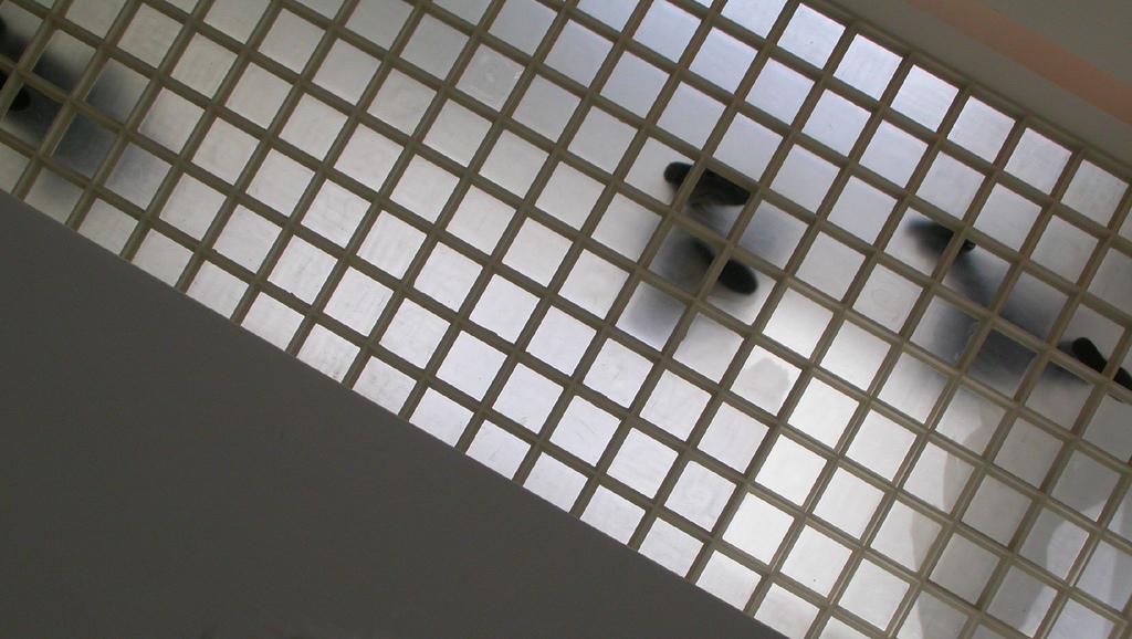 Inside the MACBA © joan ggk