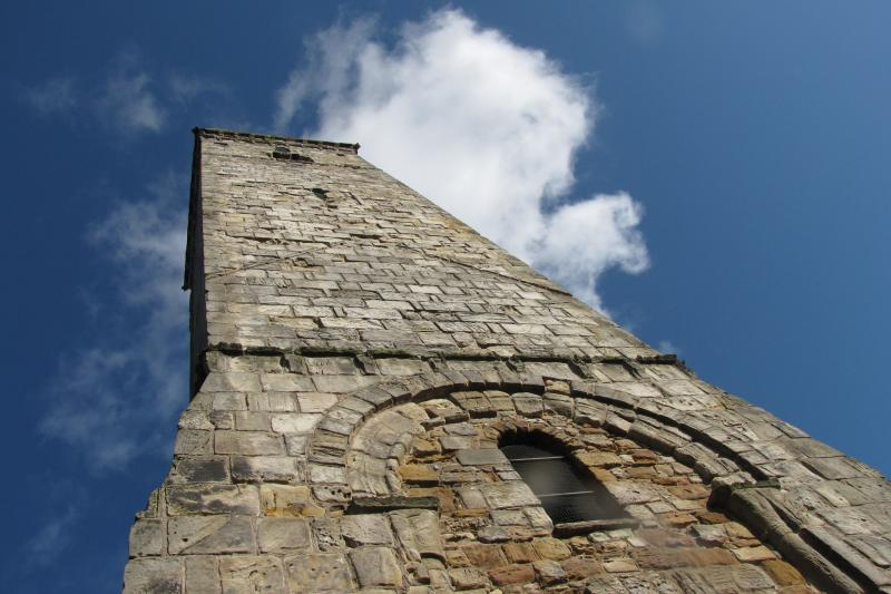 St Rule's Tower | © pathlost/Flickr