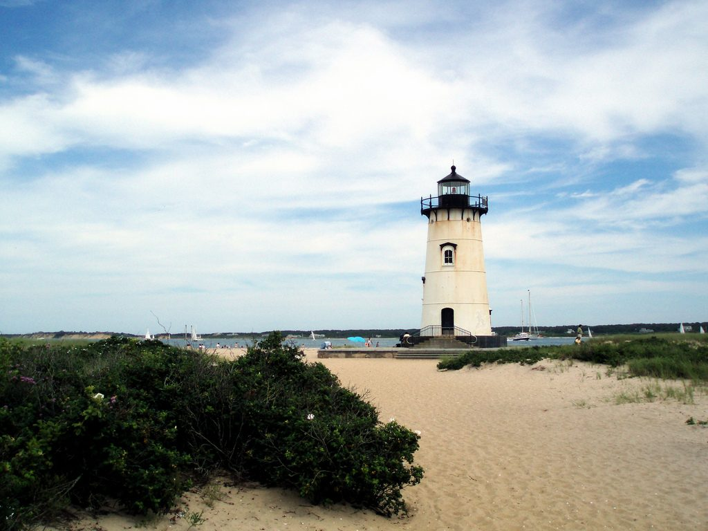 Edgartown Lighthouse | © M. King/ Flickr