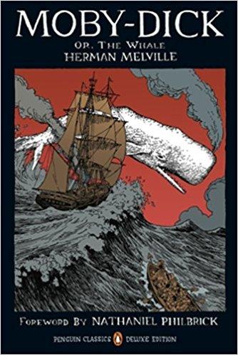 Moby-Dick | © Penguin Classics