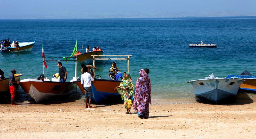 Qeshm Island has a unique culture | © Ninara / Flickr