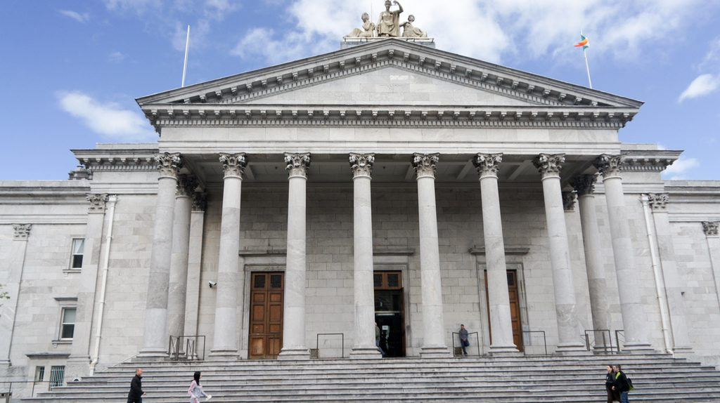Cork City Courthouse | © William Murphy/Flickr