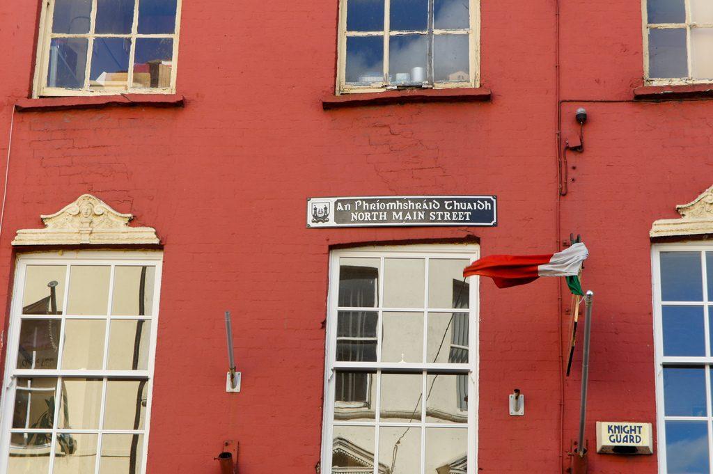 North Main Street, Cork   © William Murphy / Flickr