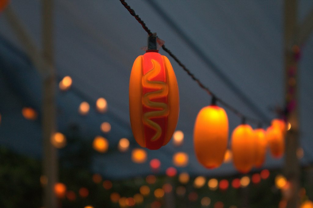 Hot Dog Light | © Brendan Riley/Flickr