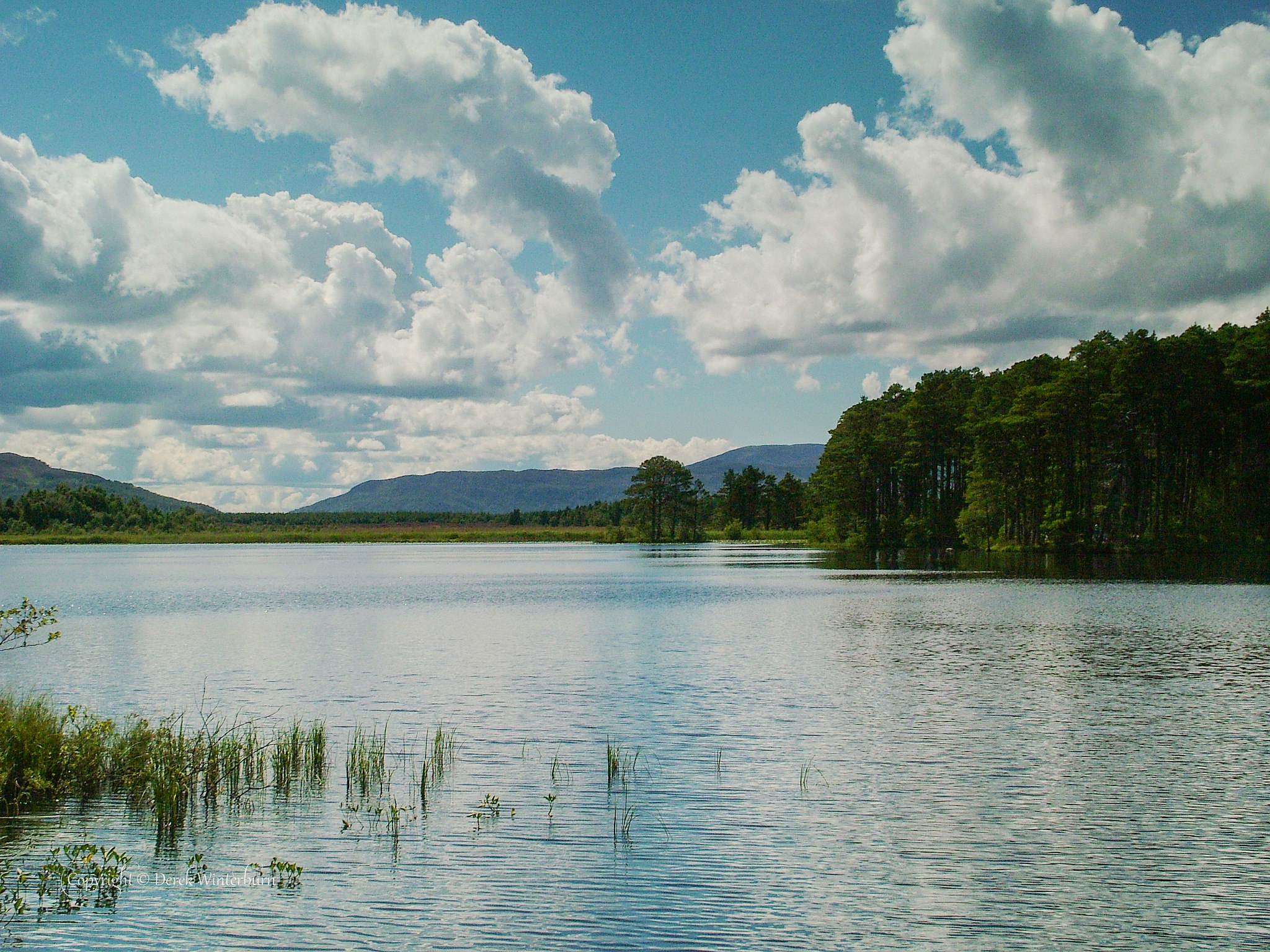 8 Incredible Spots for Wild Swimming in Scotland