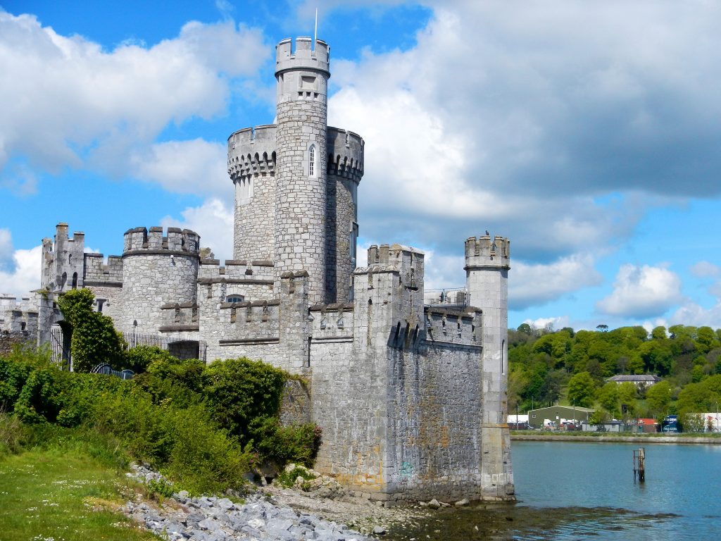 Blackrock Castle | © K.ristof/Flickr