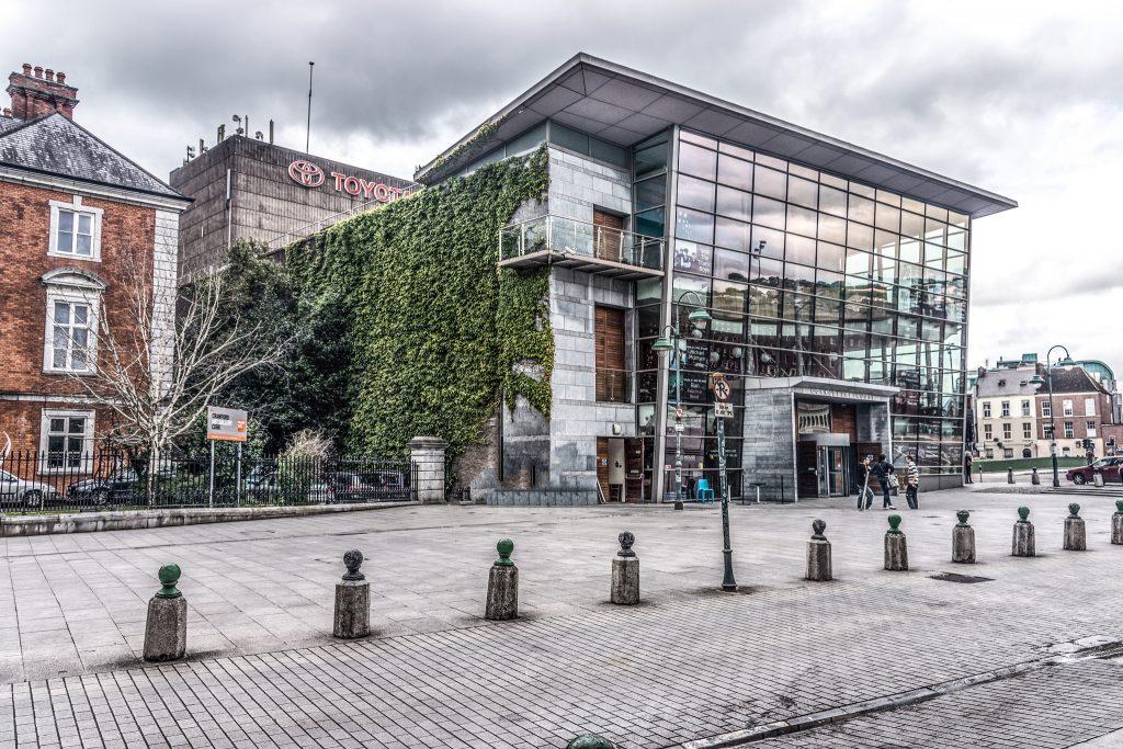 Cork Opera House | © William Murphy/Flickr
